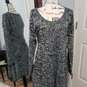 Bobbie Brooks sweater dress
